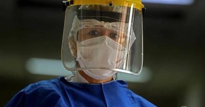Entrenan a médicos que asistirán a albergados en los hoteles salud