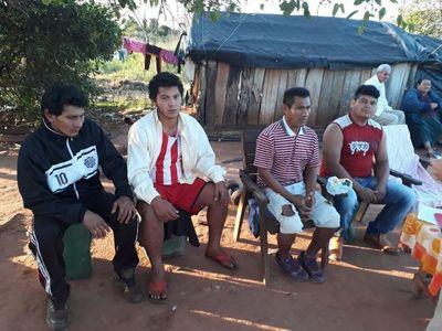 Indigenas denuncian haber sido objeto de maltratos por parte de uniformados