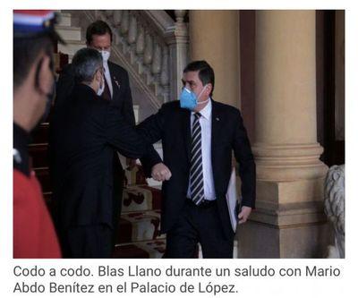 Llano advierte a Marito de posible crisis por desempleo y corrupción