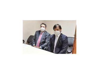Caso de mascarillas de oro para   Dinac sigue sin  fiscal