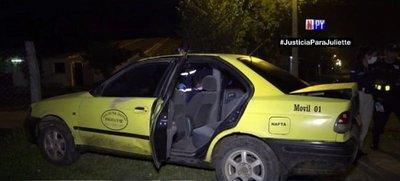 Asalto, persecución y disparos en Mariano Roque Alonso