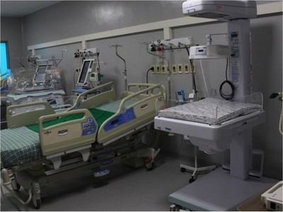 Coronavirus: compatriota que vino de Chile está en terapia intensiva