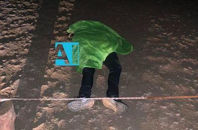 Matan a balazos a un joven en Pedro Juan Caballero