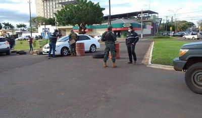 Controles fronterizos en Amambay son débiles, advierte médico
