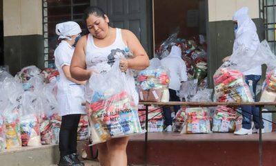 Confirman adjudicación de almuerzo escolar en CDE, y empresas deberán entregar kits a niños – Diario TNPRESS