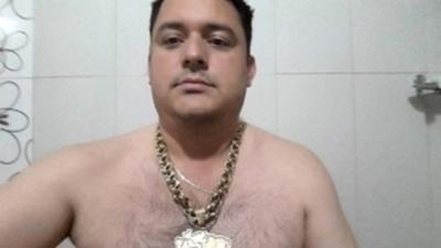 """""""Rey de la Estafa"""" nuevamente  al banquillo de los acusados – Diario TNPRESS"""