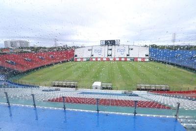 Médicos de los 12 clubes de Primera aprobaron el protocolo de la APF para la vuelta del fútbol