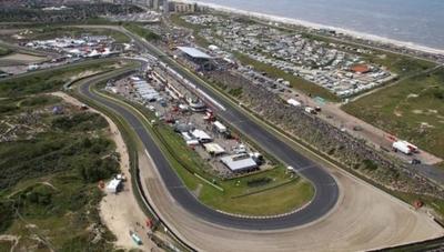 HOY / F1: El primer GP de Holanda, aplazado hasta 2021 por la pandemia