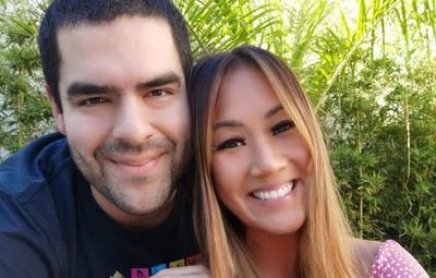 ¡Yota y Chipi se casan! Mirá como fueron descubiertos