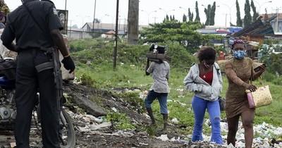 Sesenta muertos en ataques en el noroeste de Nigeria