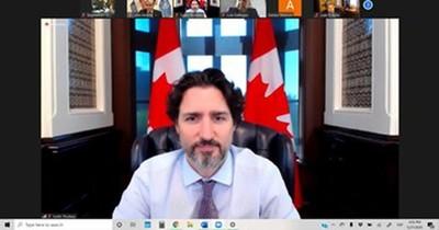Paraguay presidió reunión con Justin Trudeau para el Consejo de la ONU