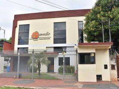 Caso IMEDIC: Justo Ferreira recusó a fiscales sin estar imputado