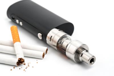 HOY / Advierten de daños al cerebro por cigarrillos electrónicos