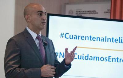 Paraguay llega a los 900 casos de Covid-19