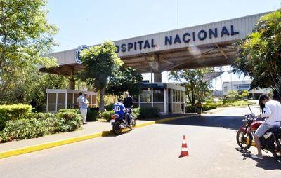 Doctora de Hospital Nacional dice que no hay lugar para pacientes con cáncer y desconoce falta de fármacos