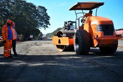 Multiviaducto de CDE: Ultiman trabajos para habilitar Ruta PY02