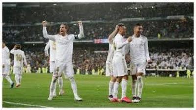 El Real Madrid es el club más valioso del mundo