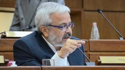 COVID19: Senador cuestiona intención de pedir nuevos préstamos
