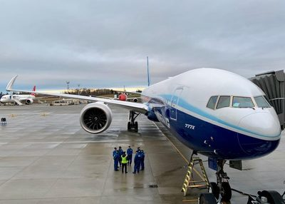 Boeing anuncia el despido de 6.770 trabajadores tras la cancelación masiva de pedidos