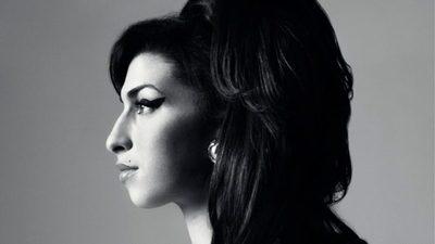 Luz verde para biopic sobre Amy Winehouse