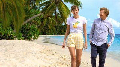 Comedia, confusión y vacaciones en Hawái, la imperdible propuesta de Netflix