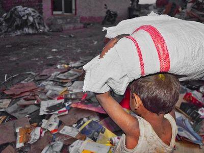 16 millones más de niños de América Latina serán pobres al final de 2020 por la pandemia