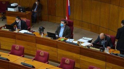 Por no rendir cuentas a tiempo, Senado convoca a ministros del Ejecutivo