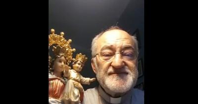 """La Iglesia saldrá fortalecida de la pandemia"", dice el cardenal Cristóbal López"