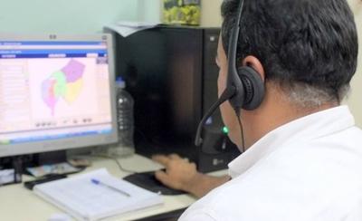 HOY / Pico de llamadas en la Essap: mayor cantidad de reclamos se da entre las 8:00 y las 13:00