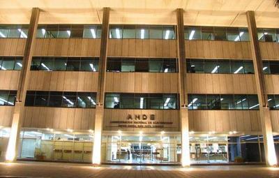 Senado exhorta a la Ande a exonerar facturas debido a las irregularidades
