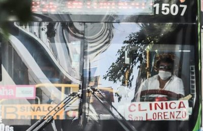 Marito oficializa nuevos subsidios para los transportistas