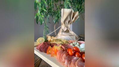 La experiencia de Campeche Lounge se renueva (tenés que conocer la Gourmet Box)