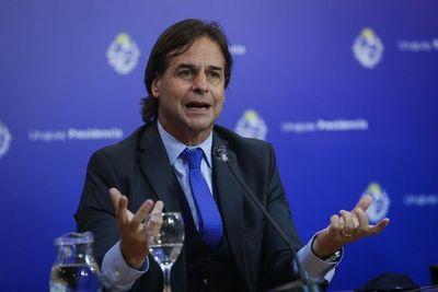 Uruguay intensifica medidas en frontera seca con Brasil