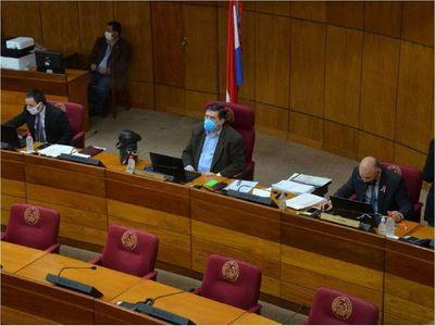 El Senado convoca a Marito para la rendición de cuentas