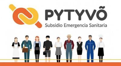 Segundo pago de Pytyvô arrancará el lunes 1 de junio: prevén unas 250.000 acreditaciones por día