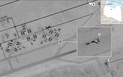 Conflicto libio cada vez más complejo con Rusia y Turquía