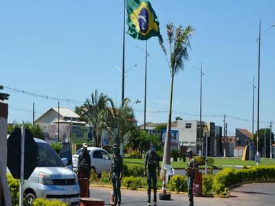 Contagios comunitarios aumentan por frágiles controles en fronteras