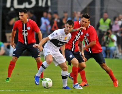El formato de liguilla volvería al fútbol paraguayo después de 17 años