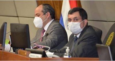Comisión Bicameral: Deuda del Gobierno por emergencia sanitaria ya ronda los US$ 2 millones