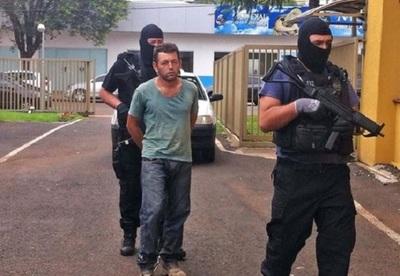Capturan a sospechoso del crimen de Pablo Medina