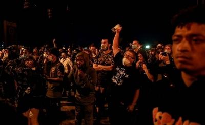 HOY / Nueva York se suma a protestas por muerte de George Floyd