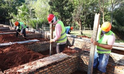 Las 42 USF construidas con aporte de Itaipú, según la densidad poblacional – Diario TNPRESS