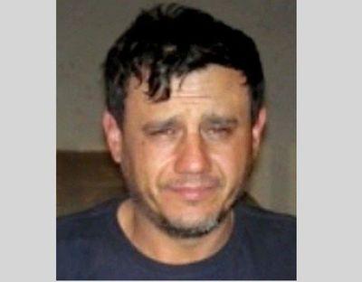 Detuvieron al presunto asesino de Pablo Medina y Antonia Almada