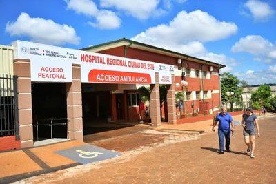Covid-19: Realizan alrededor de 130 muestras por día en Alto Paraná