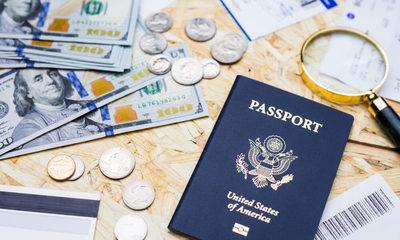 ¿Se puede viajar al extranjero durante la pandemia?