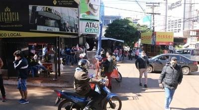 HOY / Preocupa situación en Alto Paraná: Salud no descarta aplicar la territorialización