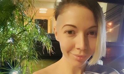 La ex modelo Lorena Luraghi vende tapabocas para recaudar fondos