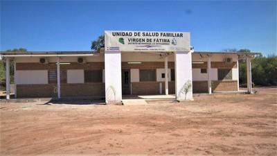 USF en el Chaco aún no funciona a tres meses de ser inaugurada por el Presidente Mario Abdo