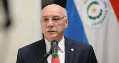 Pandemia retrasó avance de negociaciones del Mercosur, indicó ex canciller