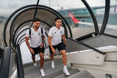Alderete y Riveros vuelven a competir: Suiza reanuda el fútbol en junio